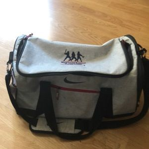 Nike Major League Baseball Players Alumni Bag